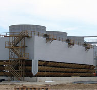 Ethanol Series  Cooling Towers