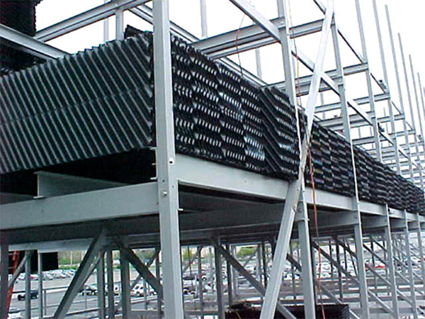 Cooling Tower Depot Parts Warehouse: CTD-191512
